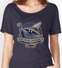 Black Magic School Women's Relaxed Fit T-Shirt