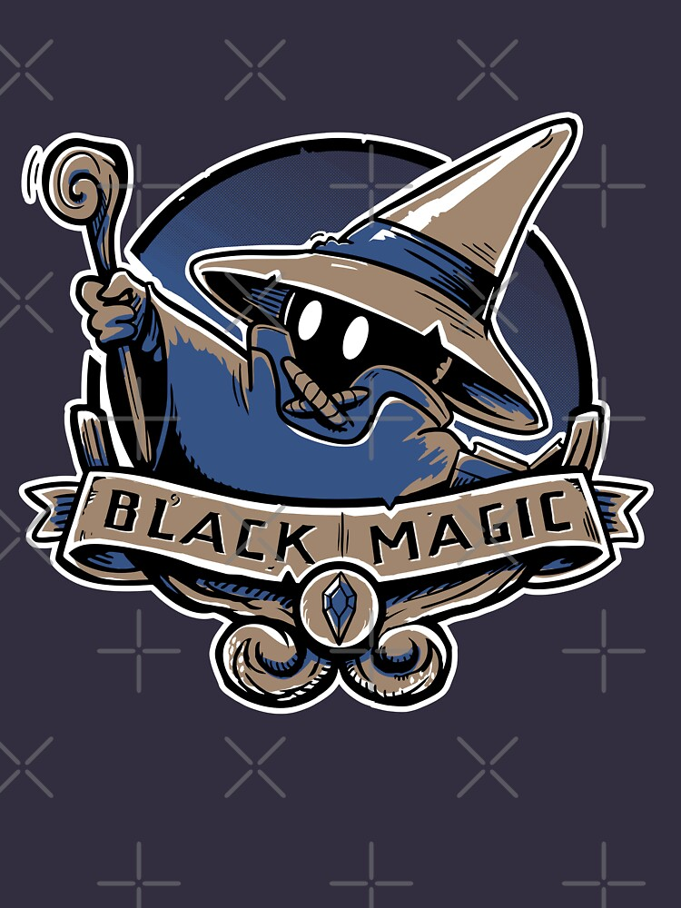 Black Magic School de otzee