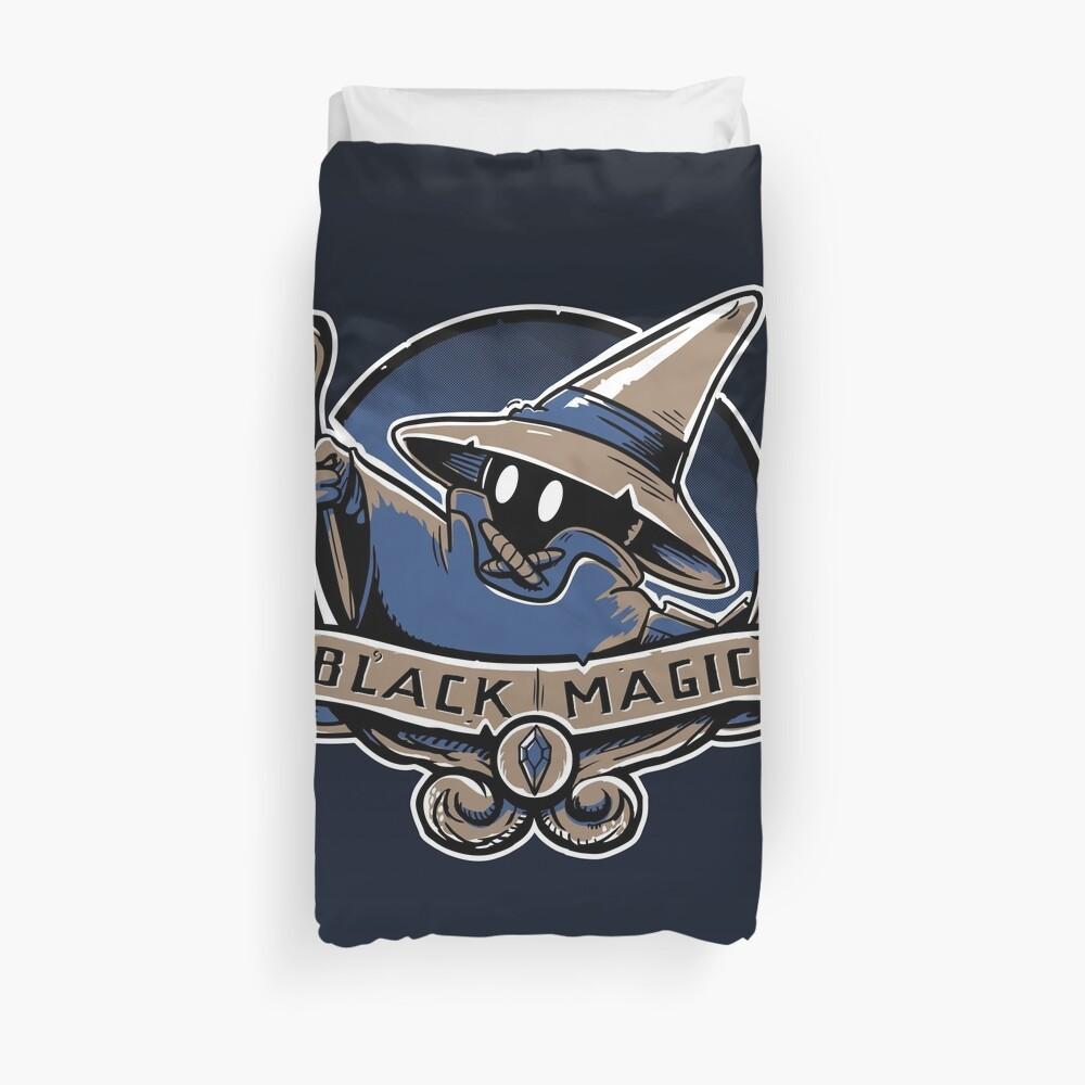 Black Magic School Funda nórdica
