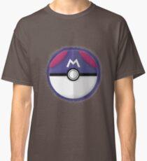 Master Ball Graphic Art Classic T-Shirt