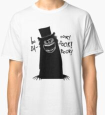 BA BA- DOOK! DOOK! DOOK! Classic T-Shirt
