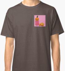 Orange Classic T-Shirt