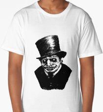 A Monster Detective Long T-Shirt