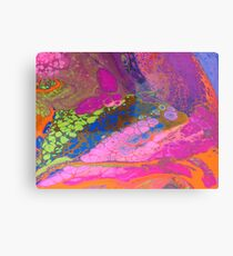 Psychedelic Dream Canvas Print
