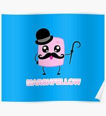 Marshfellow Poster