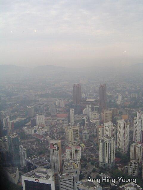 Kuala Lumpur 001 by Amy Hing-Young