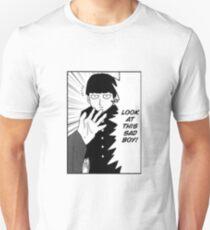 a sad boy  Unisex T-Shirt