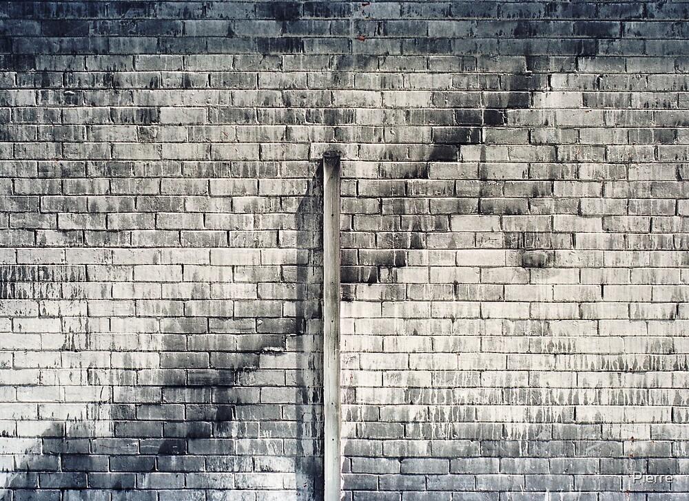Firewall by Pierre