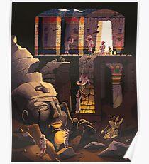 Scene #40: 'The Tomb' Poster