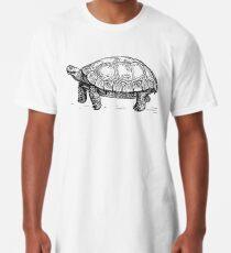 Tortoise Long T-Shirt