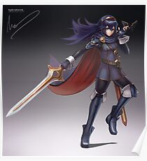 Lucina 2014 Poster