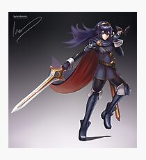 Lucina 2014 Photographic Print