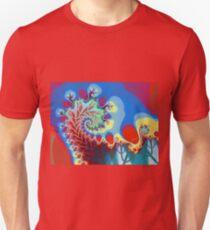 The Secret World Of Plants Unisex T-Shirt