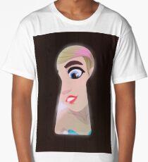 Miley Long T-Shirt