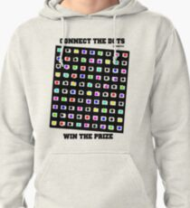 Connect the Dots Pullover Hoodie