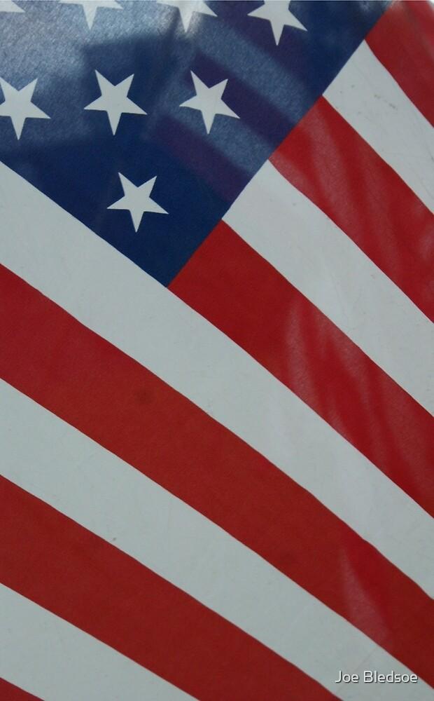 America by Joe Bledsoe