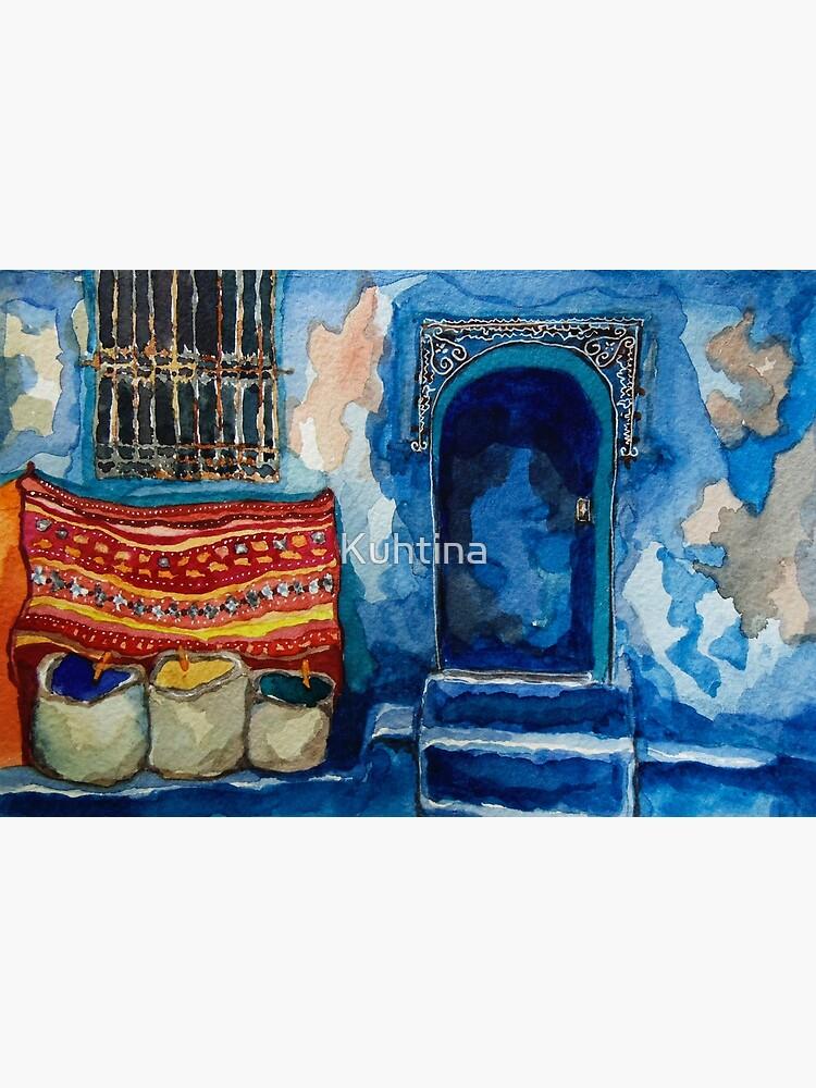 Morocco by Kuhtina