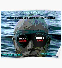 Ünterzee Zombies Poster