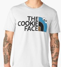 The Cookie Face Men's Premium T-Shirt