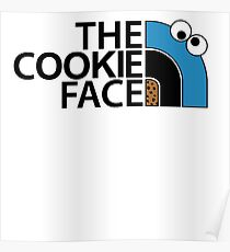 The Cookie Face Poster