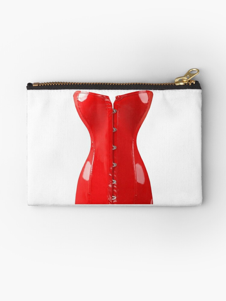 Corset by bluefrog