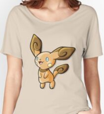 Alolan Pichu! Women's Relaxed Fit T-Shirt