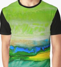 Torrential Graphic T-Shirt