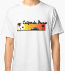 914 California Dream Classic T-Shirt