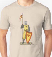 Crusader Knight, Early 13th Century T-Shirt