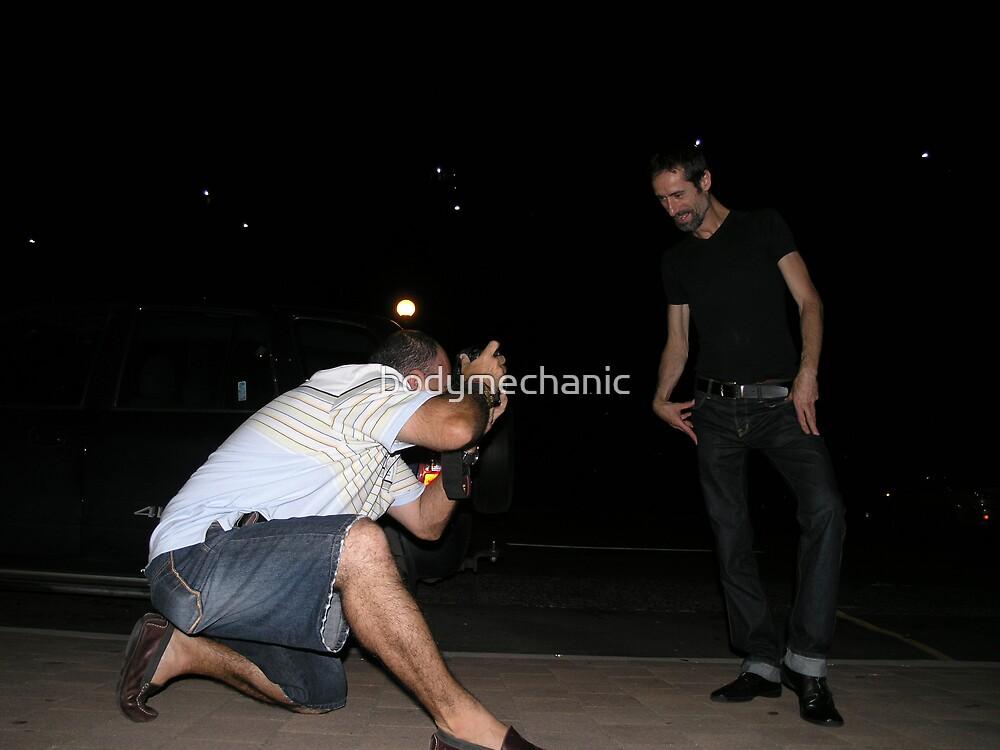 work it marco work it! by bodymechanic