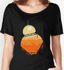 Starwars Women's Relaxed Fit T-Shirt