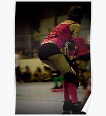 rollergirl Poster