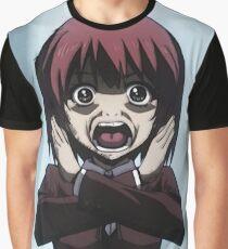 Toradora - Minori's Airhead Impression Graphic T-Shirt