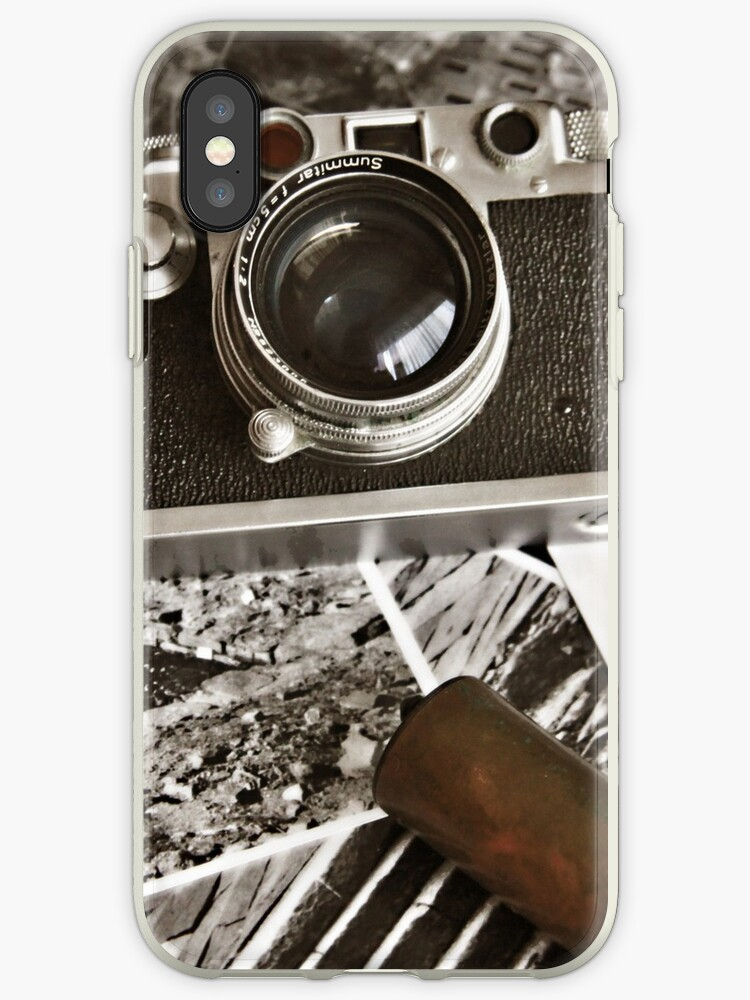 Old camera by gameover
