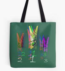 Winners Tote Bag