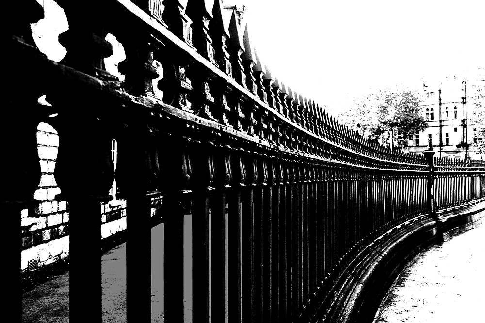 Fence Me In by Larry149