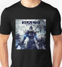 Halo Legendary Unisex T-Shirt