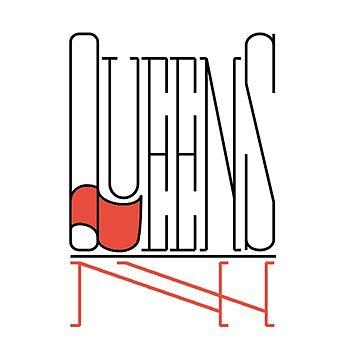 Queens by fantedesign