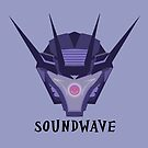 Superior Soundwave by sunnehshides