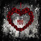 Dark Valentine by gameover
