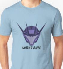 Prime Soundwave Unisex T-Shirt