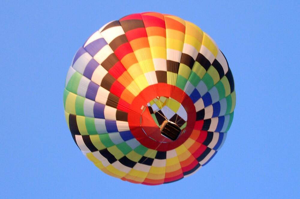 Ballooning by Eric Dush
