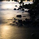 « Reflets sur le fleuve @ Sol'So Photografée » par Marianne Sol'So