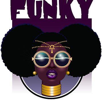 Funky Enough by Bengi