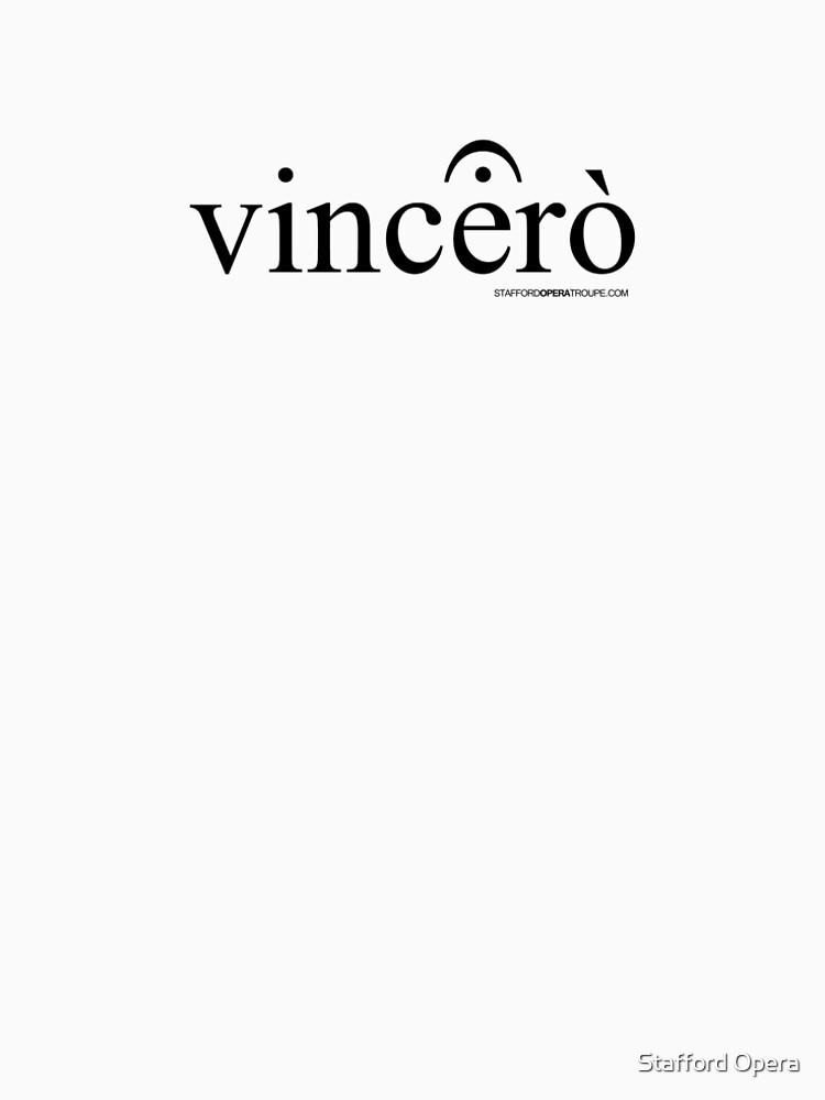 Vincerò Fermata by breenichols