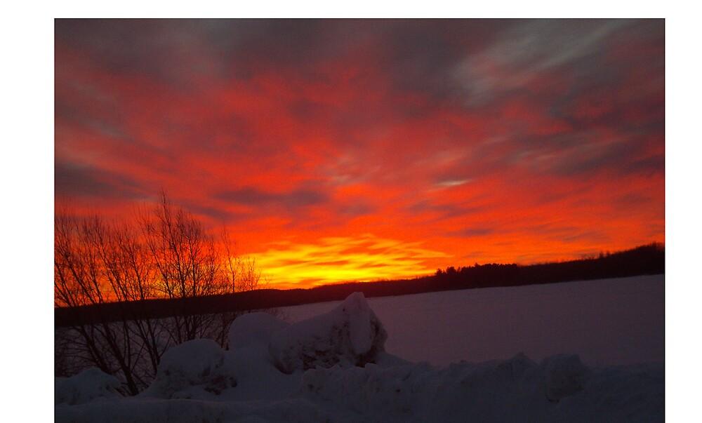 dawn of revelation by steve keller