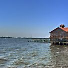 Cedar Key by photorolandi