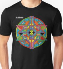 Sly & Robbie : Dub Master Voyage Unisex T-Shirt