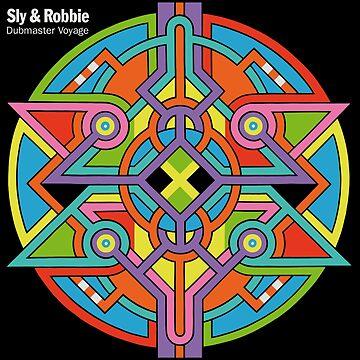 Sly & Robbie : Dub Master Voyage by ipoksanap