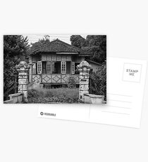 Old house Postcards